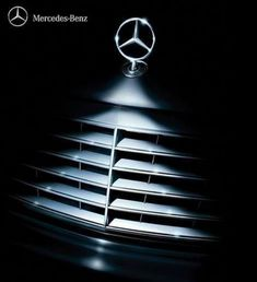 Mercedes-Benz Christmas advertisement #christmas #advertising