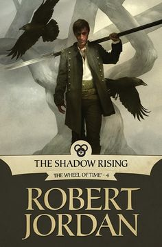 The Shadow Rising eBook (Wheel of Time Series 4) by Robert Jordan $4.99 - The seals of Shayol Ghul are weak now, and the Dark One reaches out. The Shadow is rising to cover humankind.    In Tar Valon, Min sees portents of hideous doom. Will the White Tower itself be broken?    In the Two Rivers, the Whitecloaks ride in pursuit of a man with golden eyes, and in pursuit of the Dragon Reborn.