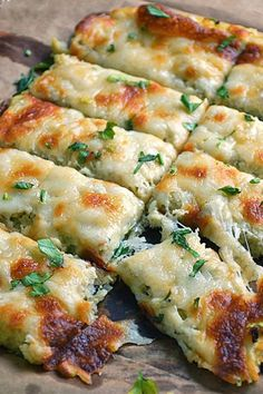 low-carb-cauliflower-breadsticks