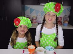 Charlis Crafty Kitchen - An 8-year-old girl makes $127,000 a month making baking videos for #YouTube