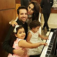 Mikaal Zulfiqar Talks About His Personal Life