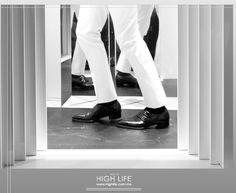 Vestir de forma elegante y sofisticada siempre será sinónimo de una personalidad segura y fuerte. #HighLife