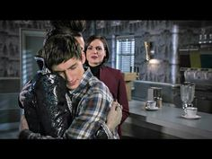 """Henry: """"I Know You Could Be Good Mom"""" (Once Upon A Time S6E14)"""