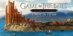 Game of Thrones A Nest of Vipers Sauvegarde Playstation4 http://ps4sauvegarde.com/game-of-thrones-a-nest-of-vipers-sauvegarde-ps4/