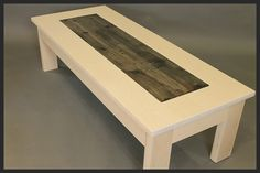 The Carlino Gallery - More Coffee Tables