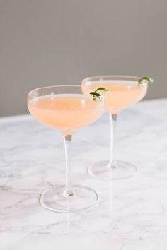 easy summer cocktail recipes hemingway daiquiri