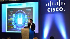 Cisco Contribuirá a Fortalecer las Actividades de Ciberseguridad de la Policía Federal en México on Yavia Noticias http://blog.yavia.com.mx