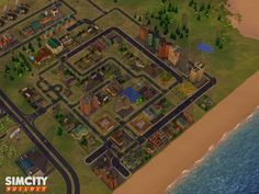 Play SimCity BuildIt Now! http://bit.ly/1L40lwF