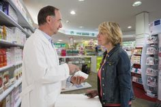 Motivational interviewing: 3 must knows for a pharmacist