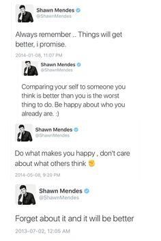 Thank you Shawn I wish there were more people who thought like you.