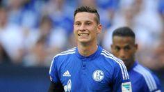 FC Schalke: Juve-Boss immer noch scharf auf Julian Draxler