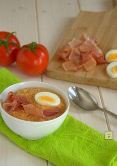 Salmorejo: zuppa spagnola