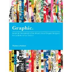 Graphic: Inside the sketchbooks of the world's greatest graphic designers