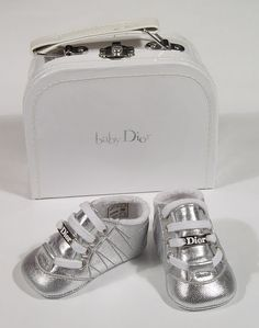 5118644939a Fancy Baby Dior shoes Dior Shoes