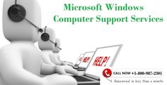 Customized or Tailored Solution for Windows Tech Support, Microsoft Windows, Food Presentation