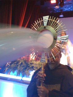 Eucharistic Miracle.