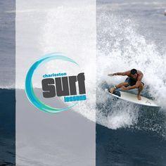 Website Design and Development Family Trips, Family Travel, Folly Beach, I Love The Beach, Portfolio Design, Charleston, Surfing, Branding, Candy