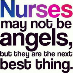 Inspiration: 5 things about nurses on Pinterest. #Nurses #Inspiration #Quotes