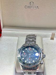 Omega Watch, Watches, Accessories, Jewelry, Wrist Watches, Jewlery, Wristwatches, Jewels, Tag Watches