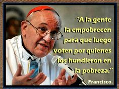 Papa Francisco, Pope Francis, Wise Words, Mens Sunglasses, Thoughts, People, Latina, Internet, Saints