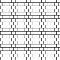 peyote stitch graph paper - Google Search