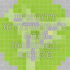 tpruitt.myitworks.com  Michael Reese