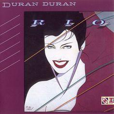 Duran Duran Rio – Knick Knack Records
