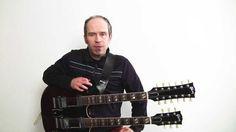 ACDC Workshop | E- Gitarre spielen lernen - Teil 3