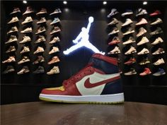 best service ea7b9 0951b Air Jordan 1 Shoes   ShoesTouch