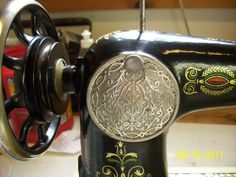 How to service and clean a Singer 66
