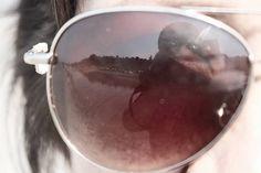 Sunglasses in summer #reflection #twoofthirtysix #thirtysixpics