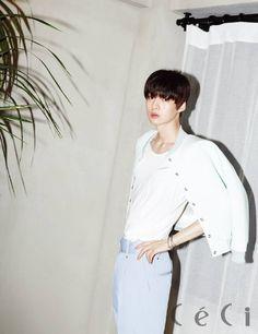 AHN JAE HYEON / 안재현 Ahn Jae Hyun, Lee Jong Suk, Korean Men, Korean Actors, Asian Actors, Sung Joon, My Love From Another Star, Model Street Style, Kim Woo Bin