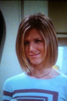 jennifer anniston's short hair styles | always loved this Jennifer Aniston short haircut