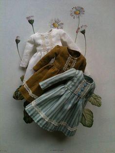 Little Miss dresses       by little_moshi