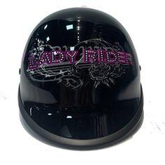 German Motorcycle Helmet, Dot Approved Motorcycle Helmets, Leather Motorcycle Helmet, Womens Motorcycle Helmets, Novelty Helmets, Half Helmets, Skull Cap Helmet, Cool Motorcycles