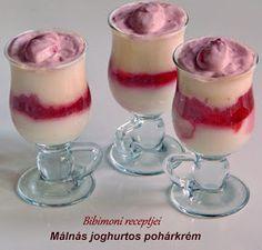 Desserts In A Glass, Trifle, Tiramisu, Mousse, Panna Cotta, Muffin, Paleo, Pudding, Sweets