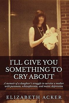 On ‪#‎Sale‬ NOW! I'll Give You Something to Cry About for only .99 cents for a limited time only! ‪#‎Memoir‬