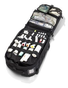 tactical medical bag