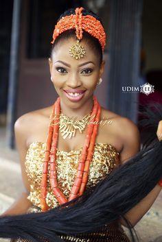 BellaNaija Weddings 2015 - Chioma & Bright - Udimee Photography - Igbo NigerianIMG_2160