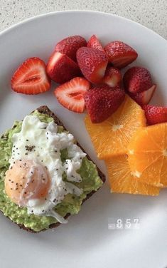 Healthy Life, Healthy Snacks, Breakfast Healthy, Good Food, Yummy Food, Looks Yummy, Snack Recipes, Cravings, Food Porn