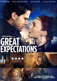Image result for movie poster great expectations