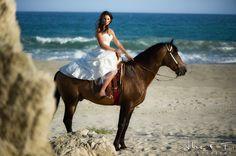 Pueblo Bonito Sunset beach wedding photos