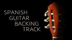 Sad Instrumental Gipsy Rumba Latin Guitar Backing Track