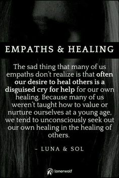 So very true. And we find out after encounters with toxic people, users and abusers, that we need to start healing and placing healthy boundaries with disordered people. Then our lives really take off! Kahlil Gibran, Infp, Introvert, Trauma, Reiki, Empath Abilities, Psychic Abilities, Intuitive Empath, Infj Personality