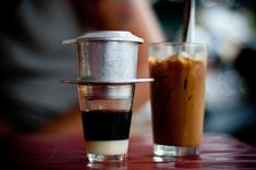 coffee in Vietnam ♥ ♥