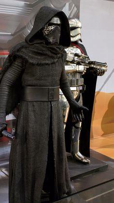 Sci Fi Star Wars Star Wars Stormtrooper Captain Phasma Kylo Ren.