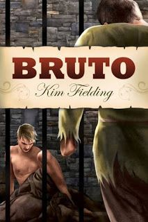 "The other side of the Mirror: Recensione: ""Bruto"" di Kim Fielding"