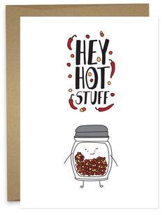 Hey Hot Stuff