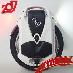 2017 Rockwheel GT16 Electric unicycle 40+km/h 858WH 84V 1500W motor,16inch one wheel scooter electric bicycle in stock