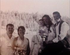 Helen, Julian , Jakey , Jason & I